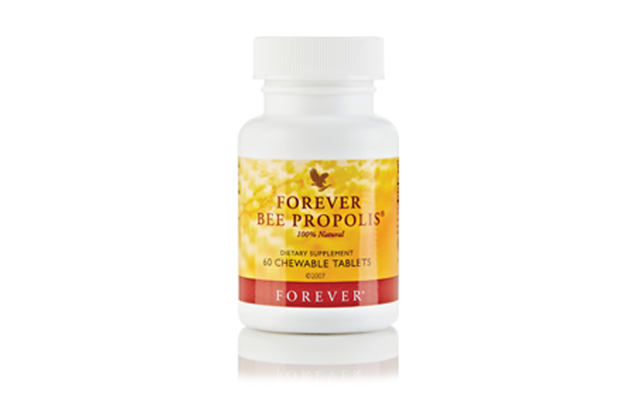 Produkty pszczele Forever Bee Propolis