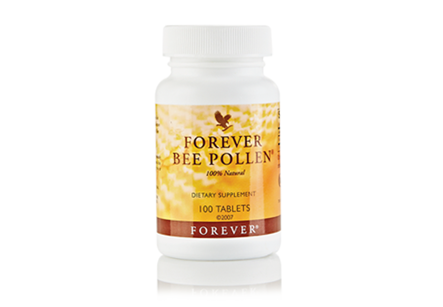 Produkty pszczele Forever Bee Pollen