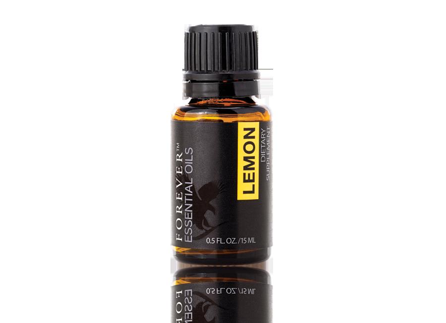 Olejki eteryczne Forever Essential Oils Lemon