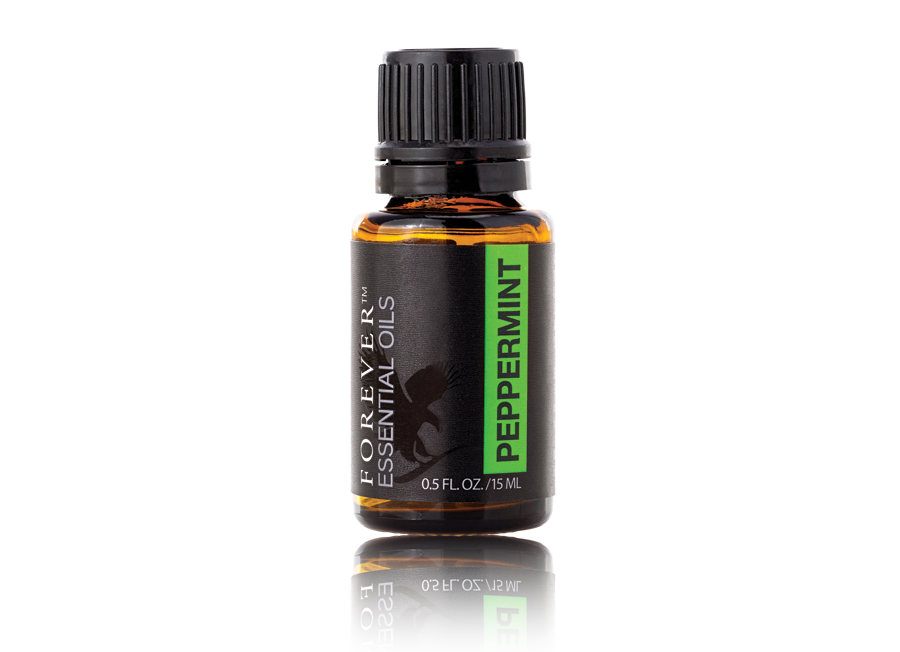 Olejki eteryczne Forever Essential Oils Peppermint