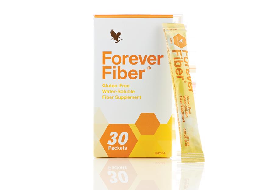 Suplementy diety Forever Fiber - suplement diety