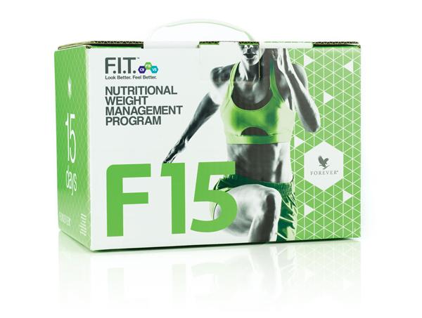 Forever FIT. Program Forever F15 - zaawansowany pogram oczyszczający